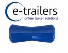 125mm Blue Keel Roller for Boat Trailers